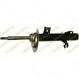 2002-2006 Mini Cooper Shock Absorber And Strut Assembly Monroe Mini Shock Absorber And Stru Assembly 72266 02 03 04 05 06