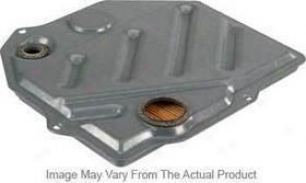 2002-2007 Audi A4 Automatic Transmission Filter Mann-filter Audi Automatic Transferrence Filter H2826kit 02 03 04 05 06 07