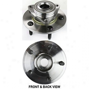 2002-2007 Dodge Ram 1500 Wheel Hub Replacement Dodge Wheel Hub Arbd283703 02 03 04 05 06 07