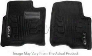 2002-2008 Chevrolet Trailblazer Floor Mats Nitfy Products Chevrolet Floor Mats 583005-b 02 03 04 05 06 07 08