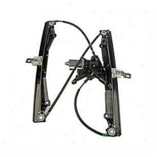 2002-2008 Ford Explore Window Regulator Dormab Ford Window Regulator 741-814 02 03 04 05 06 07 08