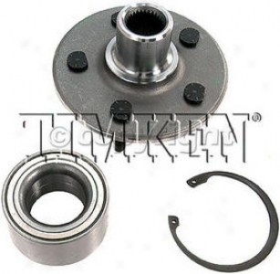 2002-2009 Ford Explorer Wheel Hub Timken Ford Wheel Hub Ha590259k 02 03 04 05 06 07 08 09