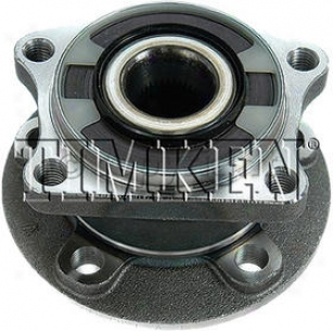 2002-2009 Volvo S60 Wheel Hub Timken Volvo Wheel Hub Ha590218 02 03 04 05 06 07 08 09