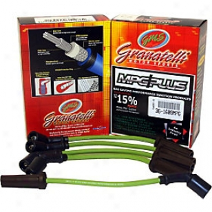2002-2010 Cadillac Escalade Spark Plug Wire Granatwlli Cadillac Spark Plug Wire 38-1629mpg 02 03 04 05 06 07 08 09 10