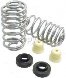 2002 Cadillac Escalade Lowering Springs Belltech Cadillac Loweriing Springs 34324 02