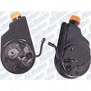 2002 Cadiplac Escalade Power Steering Pump Ac Delco Cadillac Faculty Steering Cross-examine 36-517152 02