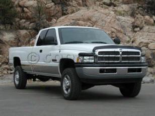 2002 Dodge Ram 2500 Body Lift Kit Perf Accessories Dodge Body Lift Kit 60133 02