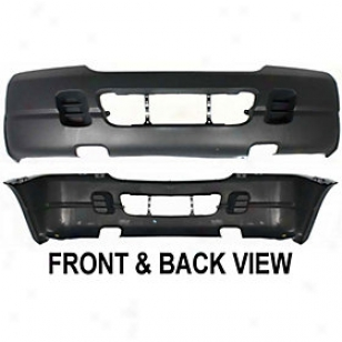 2002 Ford Explorer Bumper Cover Replacement Fore Bumper Cocer F010335 02