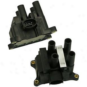 2003-2004 Maxda 6 Ignition Perplexities Beck Arnley Mazda Ignition Coil 178-8404 03 04