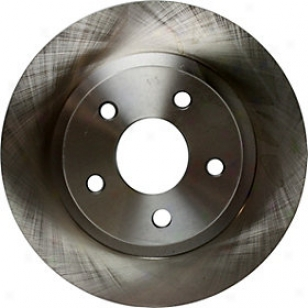2003-2005 Buick Park Avenue Brake Disc Ebc Buick Brake Disc Upr7162 03 04 05