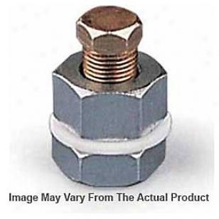 2003-2005 Cadillac Escalade Automatic Transmission Pan Drain Stopple Ac Delco Cadillac Automatic Transmission Pan Drain Plug 24233099 03 04 05