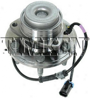 2003-2005 Chevrole5 Astro Wheel Hub Timken Chevrolet Wheel Hub Ha590307 03 04 05