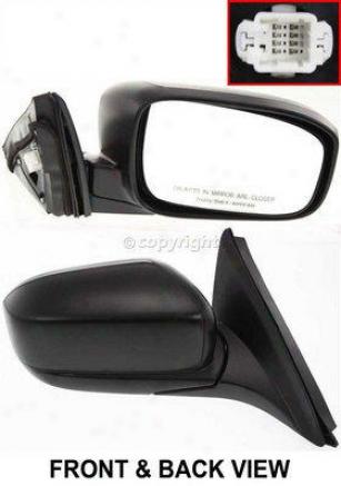 2003-2005 Honda Accord Mirror Kool Vue Honda Mirror Hd38er 03 04 05