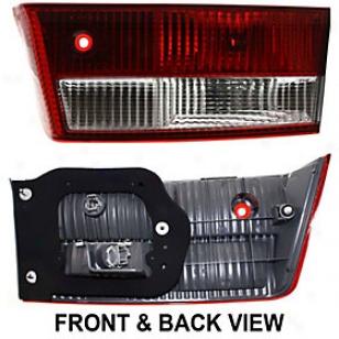2003-2005 Honda Accord Tail Light Replacement Honda Tail Light H731301 03 04 05