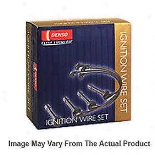 2003-2005 Hyundai Xg350 Spark Plug Wire Denso Hyundai Spark Plug Wire 671-6288 03 04 05