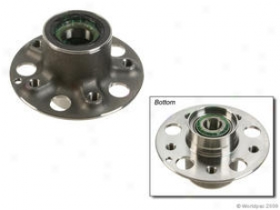 2003-2005 Mercedes Benz Clk320 Wheel Hub Oes Genuine Mercedes Benz Wheel Hub W0133-1780983 03 04 05