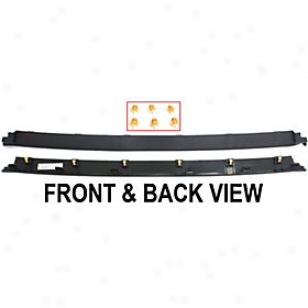 2003-2005 Toyota 4runner Grille Trim Replacement Toyota Grille Trim T071501 03 04 05