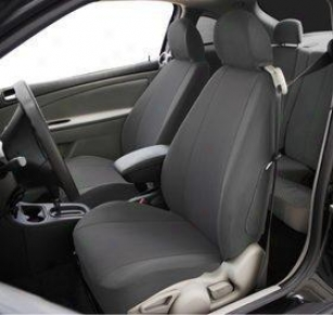 2003-2006 Chevrolet Tahoe Seat Cover Caltrend Chevrolet Seat Cover Cv380-08hb 03 04 05 066