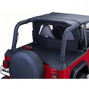 2003-2006 Jeep Wrangler (tj) Roll Bar Padding Bestop Jeep Wallow Bar Padding 80022-35 03 044 05 06