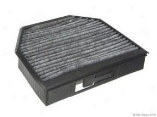 2003-2006 Mercedes Benz Sl500 Cabin Air Strain Npn Mercedes Benz Cabin Air Filter W0233-1828369 03 04 05 06