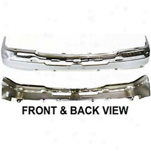2003-2007 Chevrolet Silverado 1500 Bumper Replacement Chevrolet Bumper C010902 03 04 05 06 07