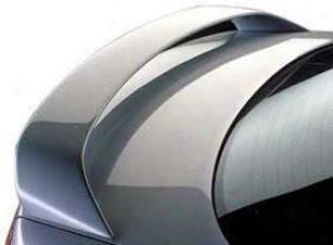 2003-2007 Mazda 6 Spoiler Fredom Contrivance Mazda Spoiler 46501 03 04 05 06 07