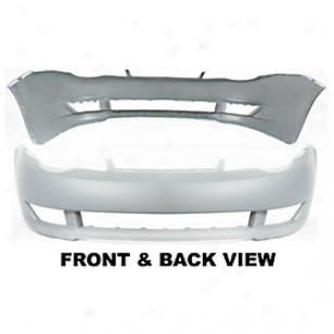 2003-2007 Saturn Ion-2 Bumper Counterbalance Replacement Saturn Full glass Cover S010327 03 04 05 06 07