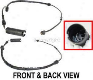 2003-2009 Land Rover Range Rover Brae Pad Sensor Replacement Land Rover Brake Pad Sensor Repl271802 03 04 05 06 07 08 09