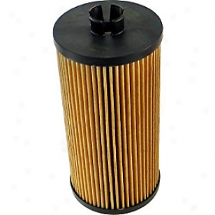 2003-2010 Ford F-450 Super Duty Oil Filter K&n Ford Oil Filter Hp-7009 03 04 05 06 07 08 09 10