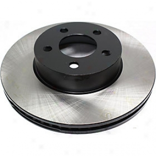 2003-2010 Ford Ranger Brake Diqc Centric Ford Brake Disc 120.65082 03 04 05 06 07 08 09 10