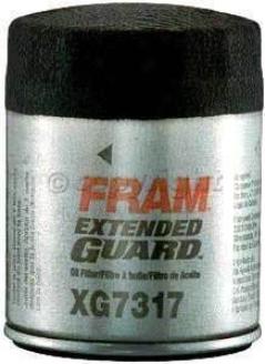 2003-2011 Acura Mdx Oil Filter Fram Acura Oil Filter Xg7317 03 04 05 06 07 08 09 10 11