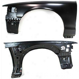 2003-2011 Ford Crown Victoria Fender Replacement Ford Fender F220138 03 04 05 06 07 08 09 10 11