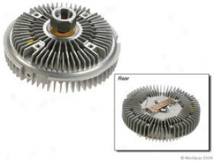 2003 Bmw X5 Fan Clutch Behr Bmw Fan Grasp W0133-1652315 03