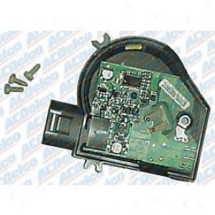 2003 Cadillac Escalade Wipwr Motor Cover Ac Delco Cadillac Wiper Motor Covdr 88958136 03