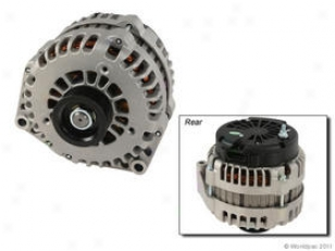 2004-2005 Buick Rainirr Alternator World Source One Buick Alternator W0133-1868658 04 05