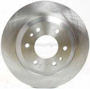 2004-2005 Buick Rainier Brake Disc Re-establishment Buicl Brake Disc Repg271101 04 05
