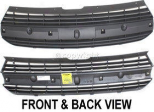 2004-2005 Chevrolet Malibu Grille Insert Replacement Chevrolet Grille Insert C070156q 04 05