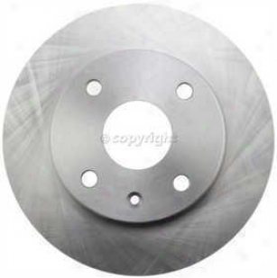 2004-2005 Chevrolet Optra Brake Disc Replacement Chevrolet Brake Disc Reps271126 04 05