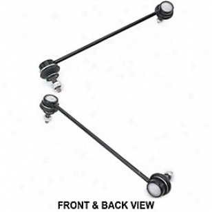 2004-2005 Mercedes Benz Clk320 Sway Bar Link Re-establishment Mercedes Benz Sway Bar Link Repm283908 04 05