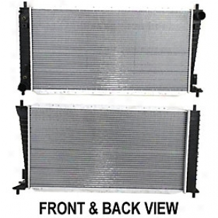 2004-2006 Ford F-150 Radiator Replacement Ford Radiato rP2596 04 05 06