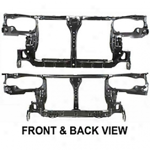 2004-2006 Hyundai Elantra Radiator Support Re-establishment Hyundai Radiator Support Reph250101 04 05 06