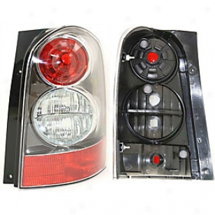 2004-2006 Mazda Mpv Tail Light Replacement Mazda Tail Light M730153 04 05 06