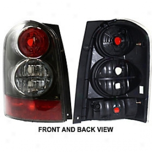 2004-2006 Mazda Mpv Tail Light Replacement Mazda Tail Light M730154 04 05 06
