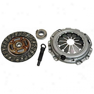 2004-2006 Mitsubishi Lancer Clutch Kit Beck Arnkey Mitsubishi Clutch Kit 061-9469 04 05 06