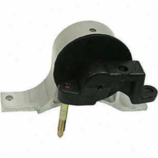 2004-2006 Nissan Maxima Motor And Transferrence Mount Beck Arnley Nissan Motor An dTransmission Mount 104-1784 04 05 06