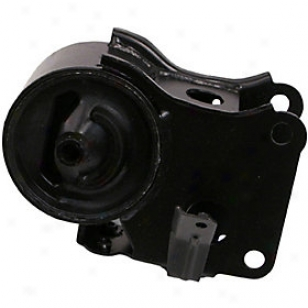 2004-2006 Nissan Inquiry Motor And Transmission Mount Beck Arnley Nisasn Motor And Transmission Rise 104-1930 04 05 06