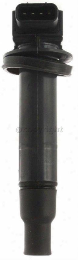 2004-2006 Scion Xa Ignition Coil Replacement Scion Ignition Coil Rept504606 04 05 06