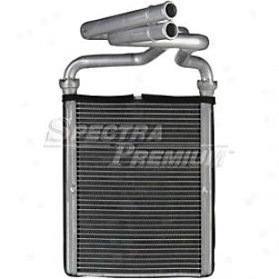 2004-2006 Toyota Sienna Heater Core Spectra Toyota Heater Core 99318 04 05 06