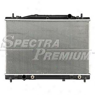 2004-22007 Cadillac Cts Radiator Spectra Cadillac Radiator Cu2731 04 05 06 07