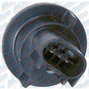 2004-2007 Cadillac Srx Bulb Soccket Ac Delco Cadillac Bulb Socket Ls234 04 05 06 07